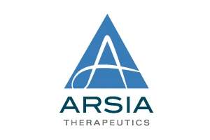 Arsia Therapeutics logo