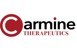 Carmine Therapeutics logo