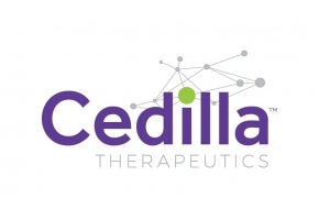 Cedilla Therapeutics logo