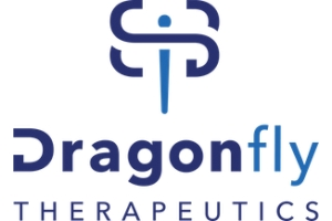 Dragonfly Therapeutics logo