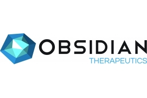 Obsidian Therapeutics logo