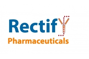 Rectify Pharmaceuticals logo