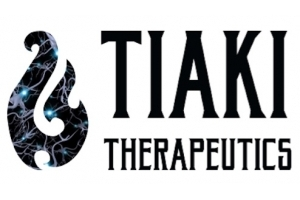 Tiaki Therapeutics logo