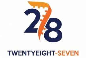 Twentyeight-Seven logo