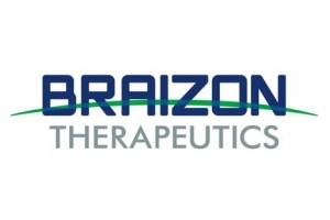Braizon Therapeutics, Inc logo