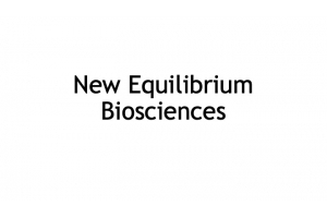 New Equilibrium Biosciences logo