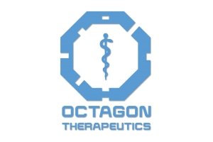 Octagon Therapeutics logo