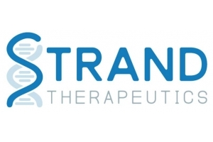 Strand Therapeutics logo