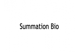 Summation Bio Inc. logo