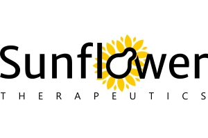 Sunflower Therapeutics, PBC logo