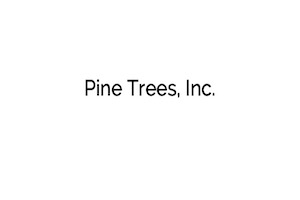 Pine Trees, Inc. logo